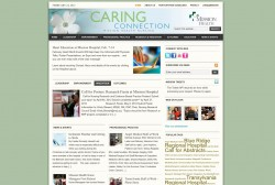 Mission Health - <br/>Caring Connection